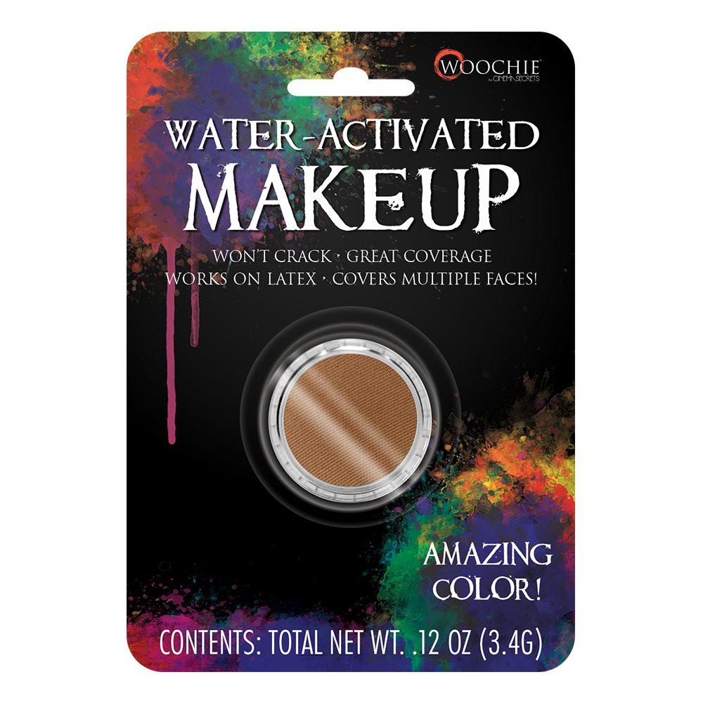 Picture of Dark Flesh Water-Activated Makeup