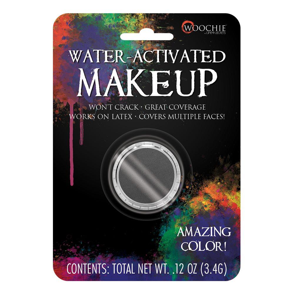 Picture of Dark Grey Water-Activated Makeup