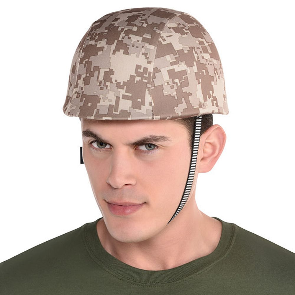 Picture of Army Helmet