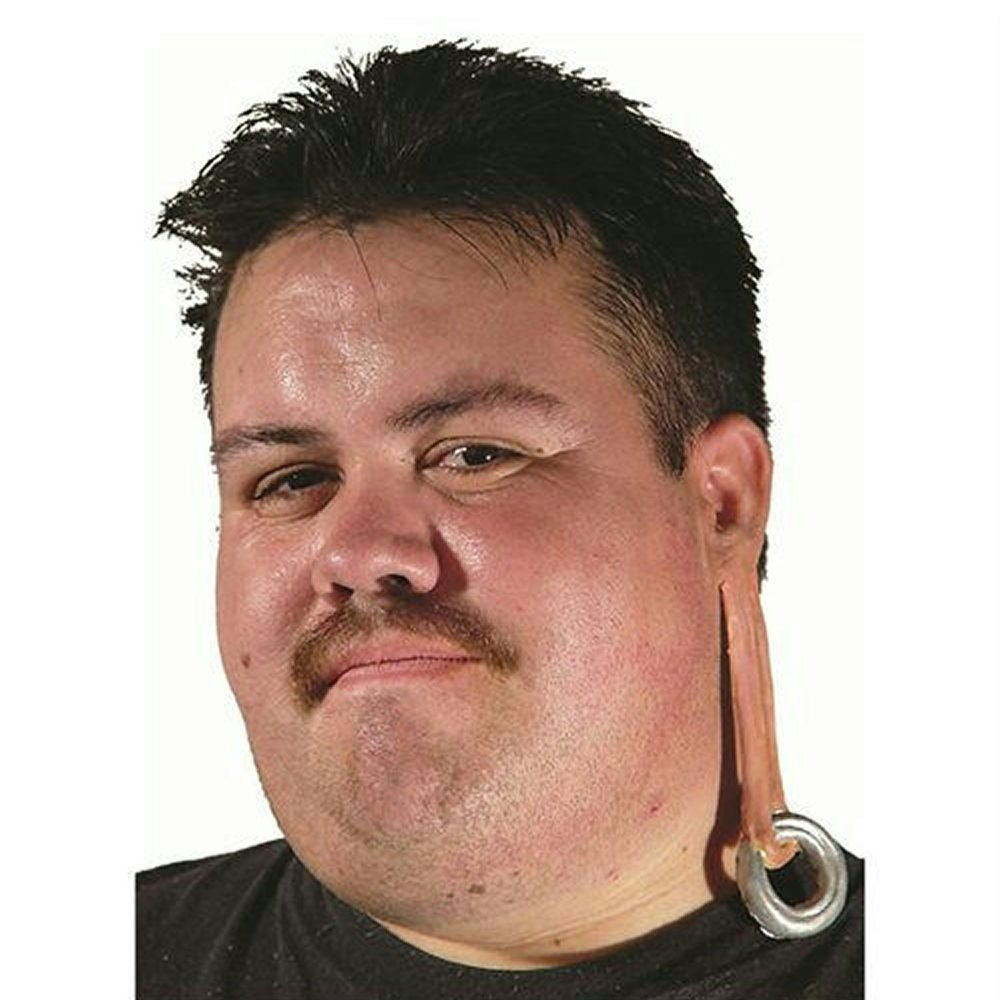 Picture of Woochie Stretched Earlobe Appliance