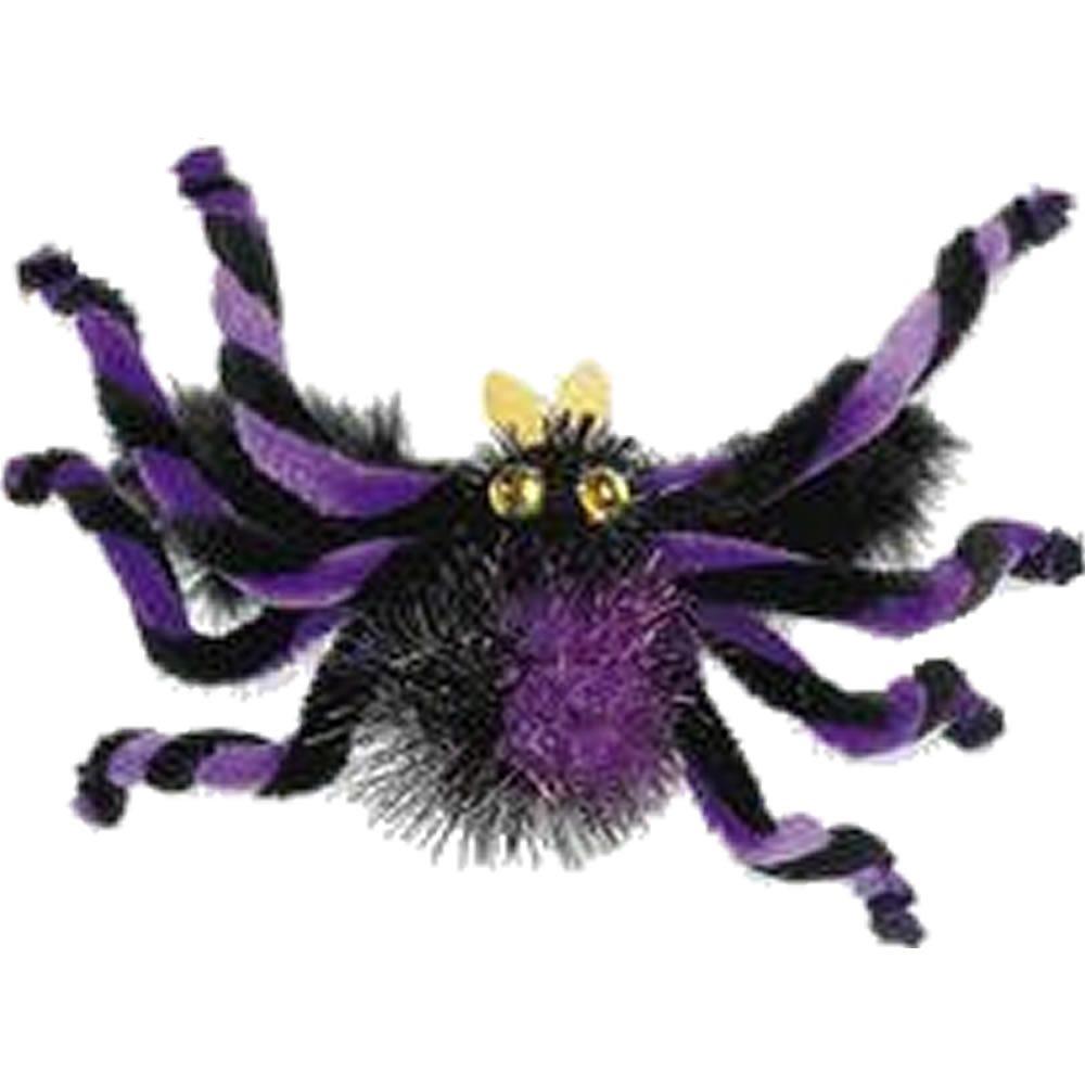 Picture of Purple Spider Headband