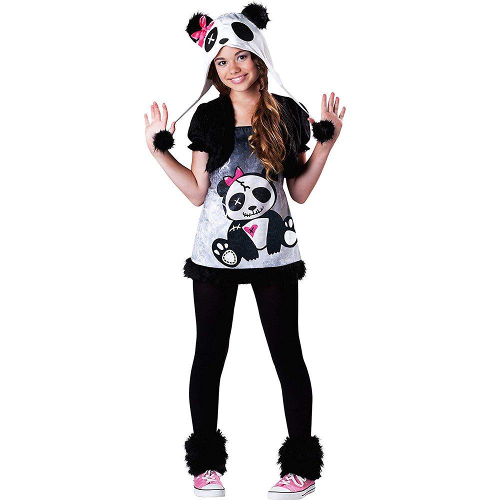 Picture of Panda-monium Tween Costume