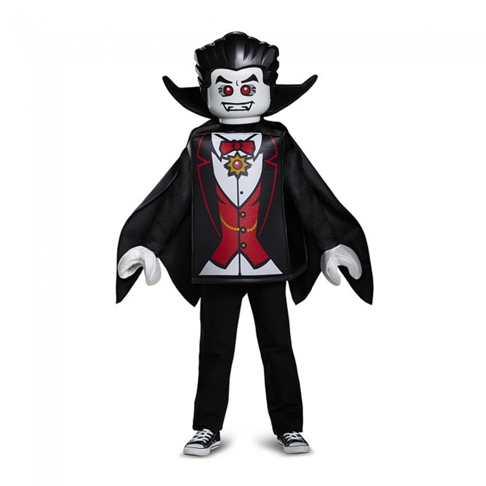 Picture of Lego Vampire Child Costume