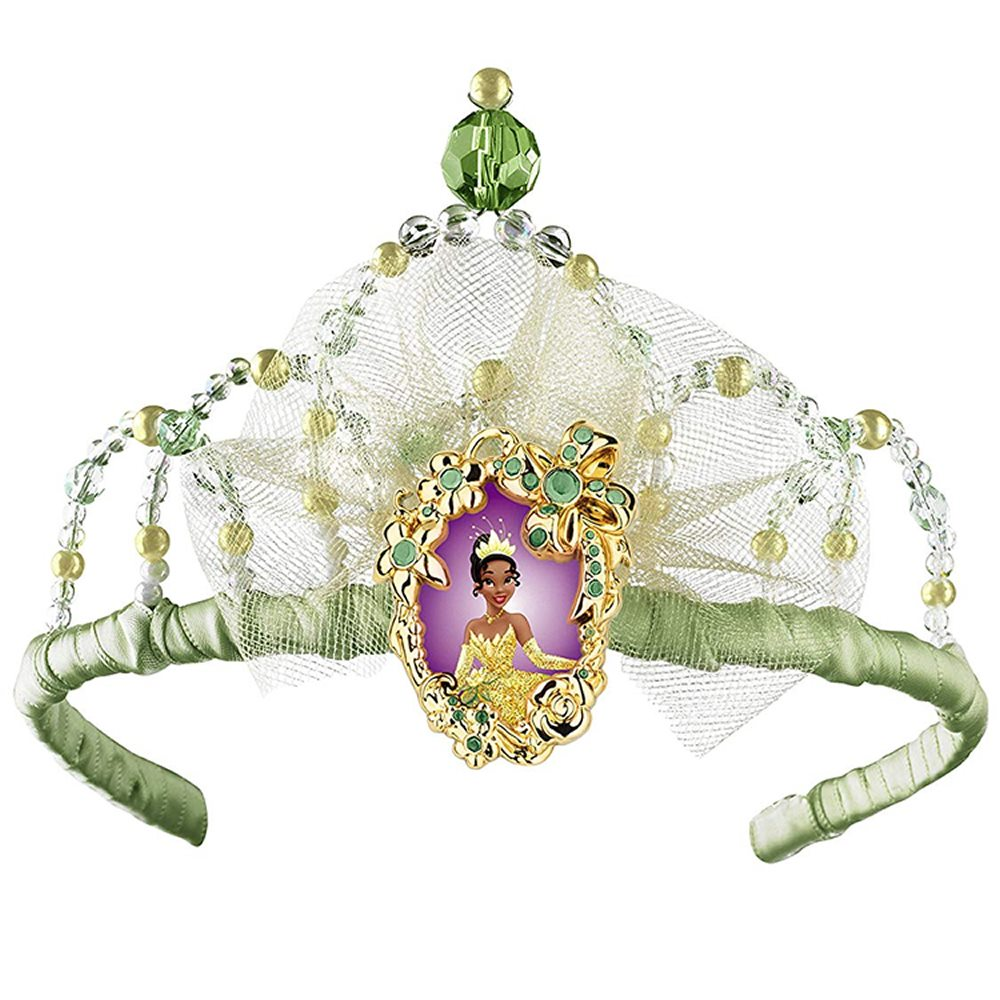 Picture of Disney Tiana Tiara