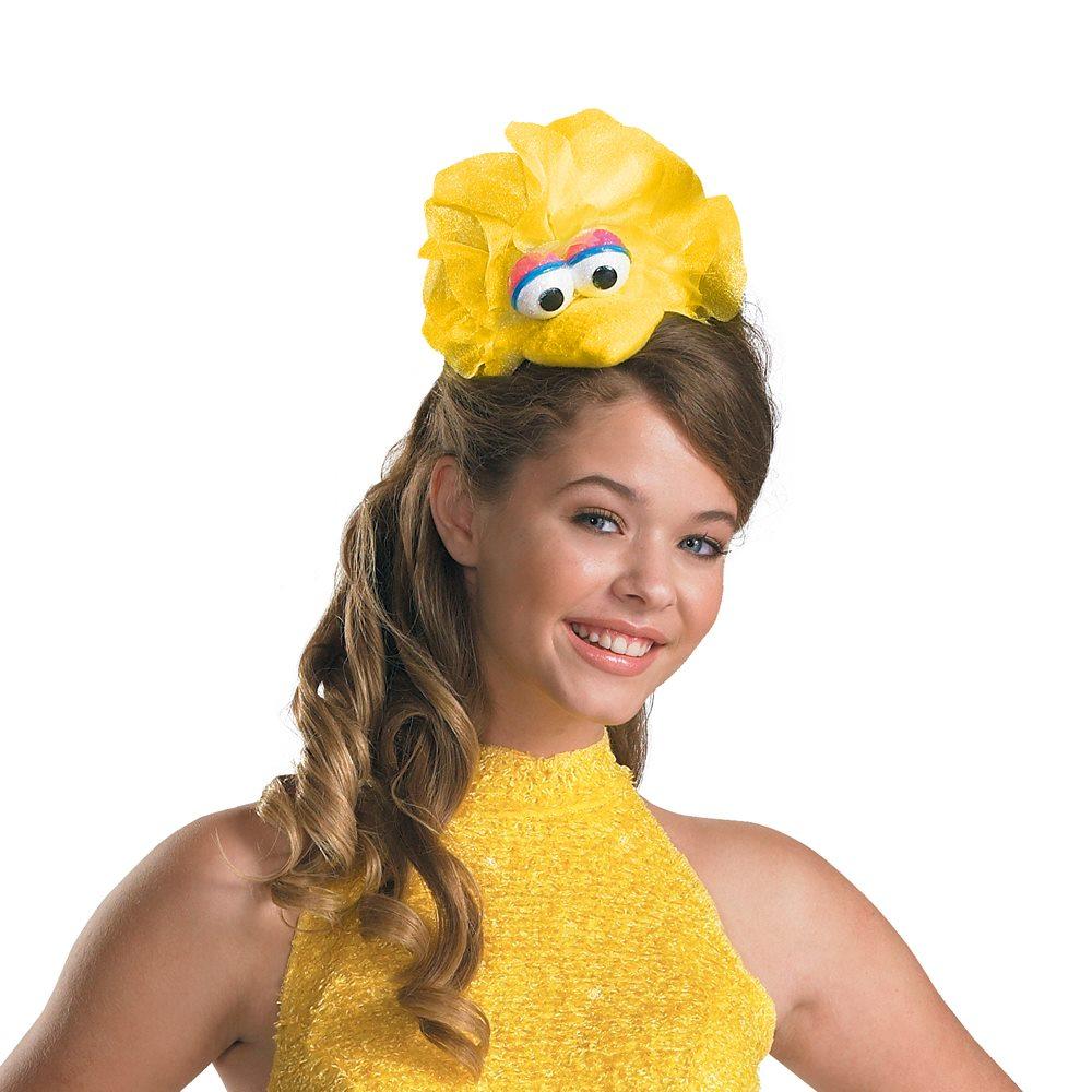 Picture of Big Bird Headband