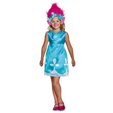 Picture of Trolls Classic Poppy Child Costume