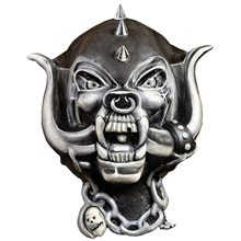Picture of Motorhead Warpig Mask