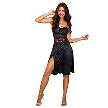 Picture of 70s Disco Diva Adult Womens Costume