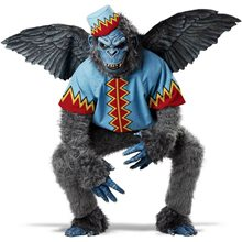 Picture of Evil Winged Monkey Adult Mens Costume