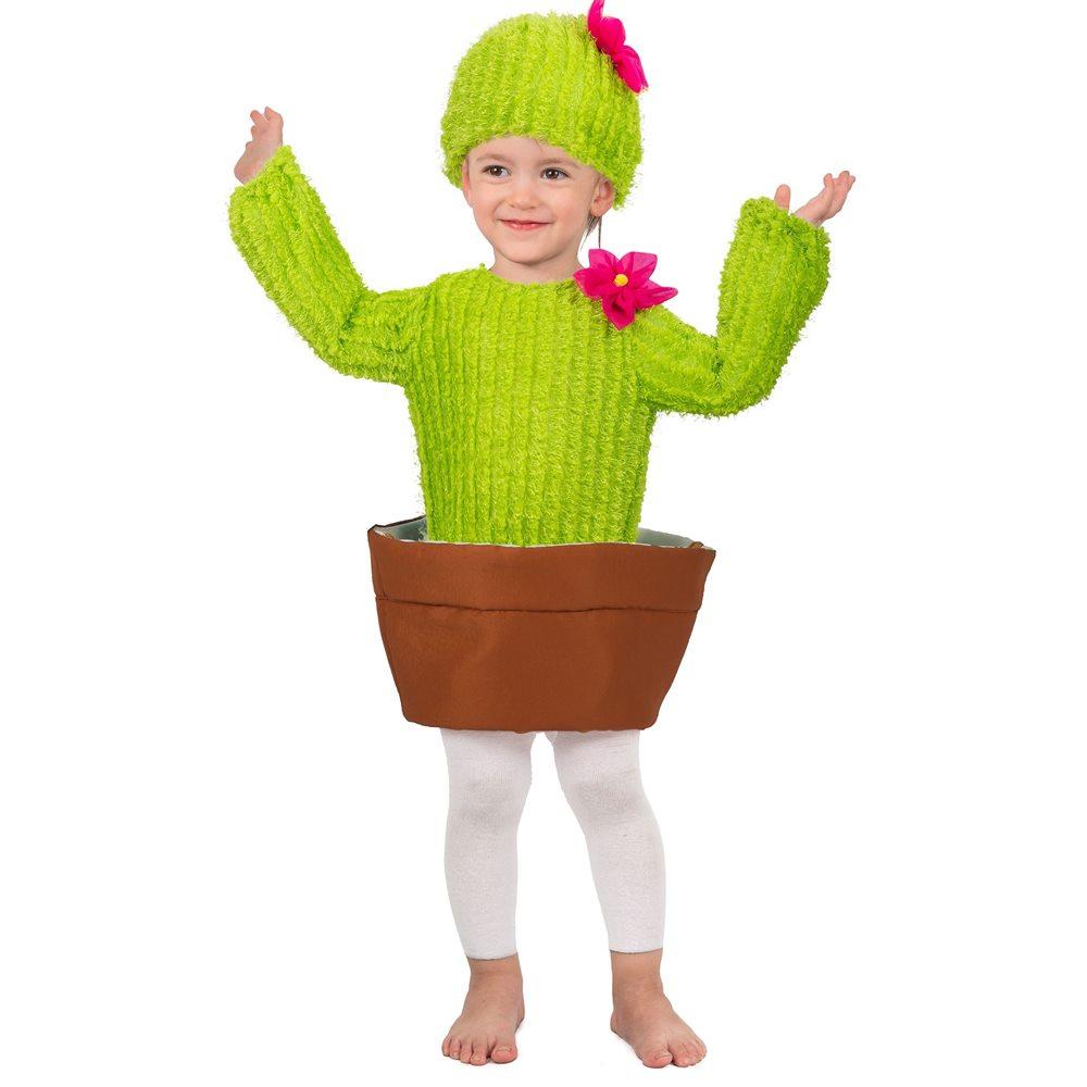 Picture of Prickles the Cactus Child Costume