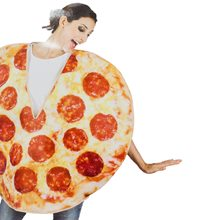 Picture of Pizza Tunic Adult Unisex Costume