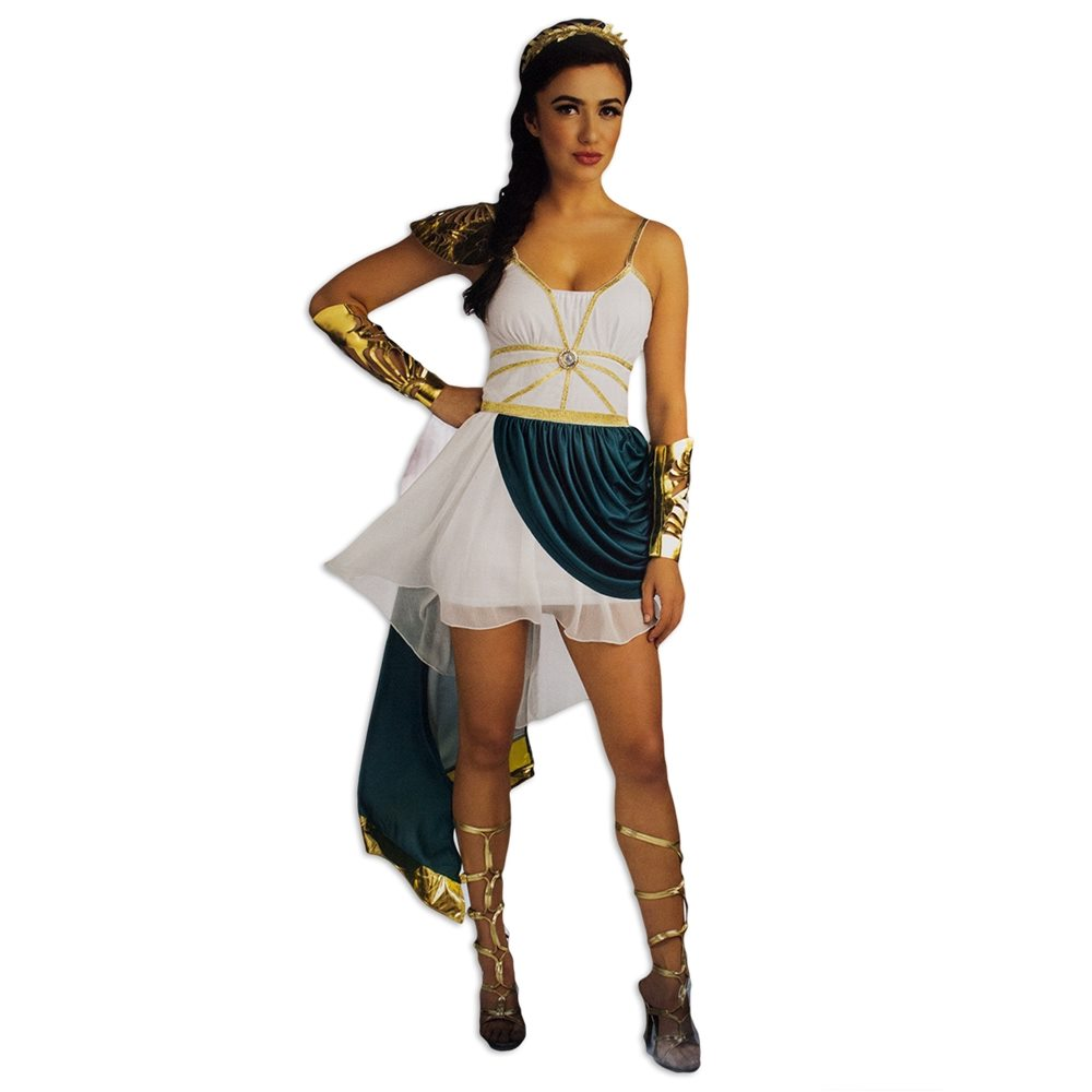 Picture of Goddess Olympus Adult Womens Costume