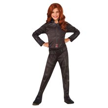 Picture of Captain America: Civil War Black Widow Child Costume