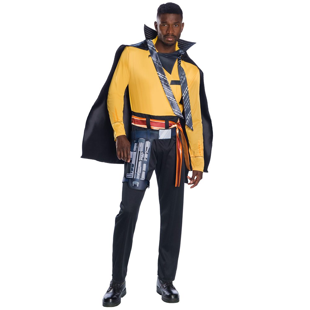 Picture of Solo A Star Wars Story Lando Calrissian Adult Mens Costume