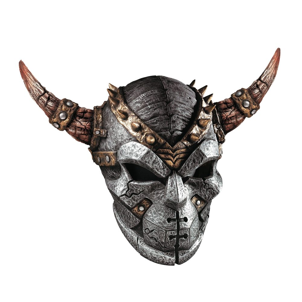 Picture of Warlord Mask