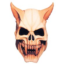 Picture of Death Skull Mask