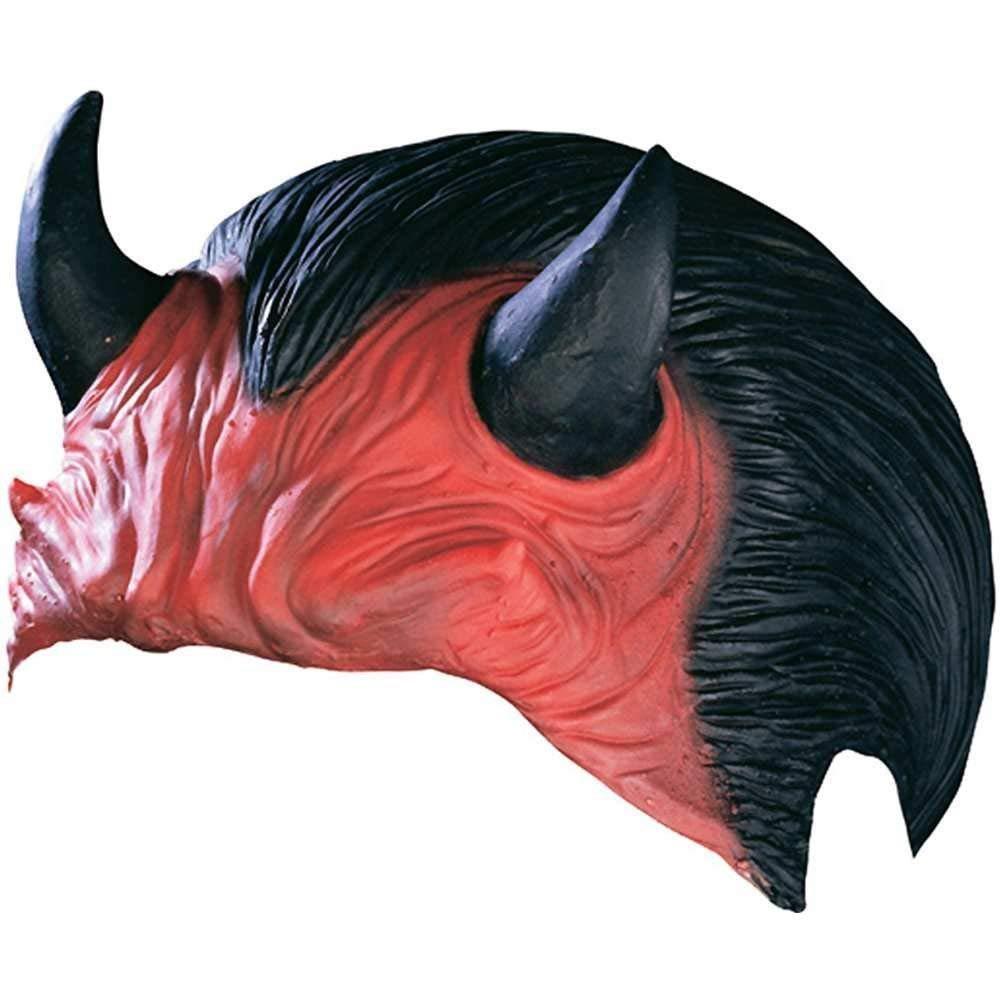 Picture of Devil Pate Headpiece