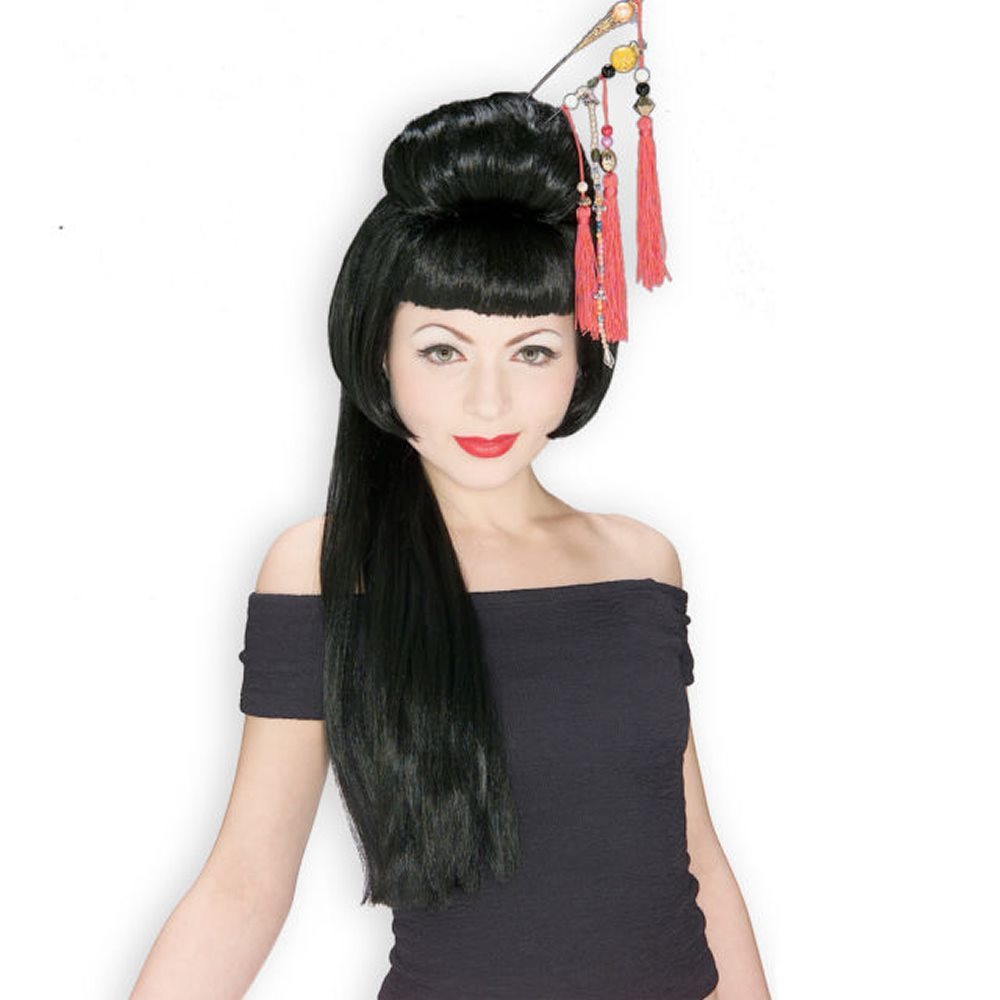 Picture of China Girl Wig