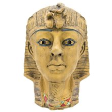 Picture of Egyptian Pharaoh Latex Mask