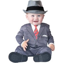 Picture of Baby Business Infant Costume