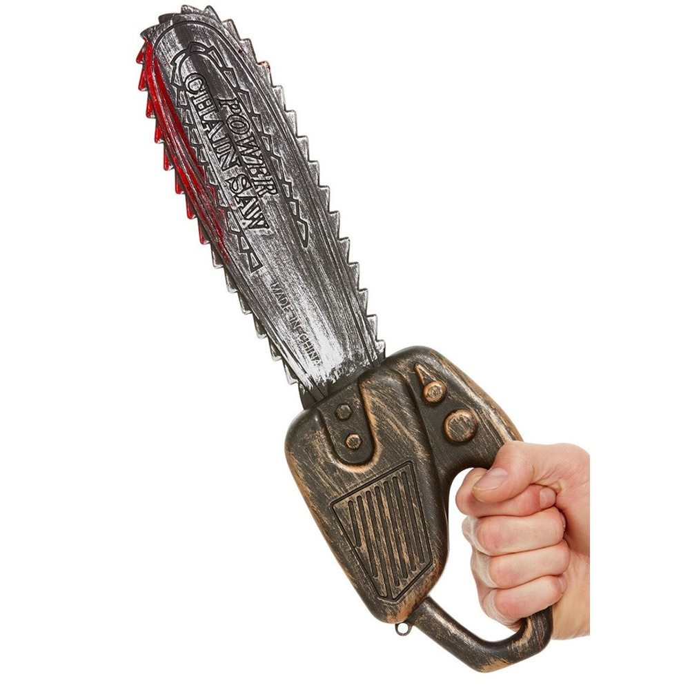 Picture of Chainsaw Prop