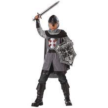 Picture of Dragon Slayer Child Costume