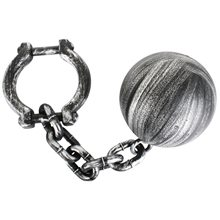 Picture of Ball and Chain Prop