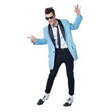 Picture of 50s Teen Idol Adult Mens Costume