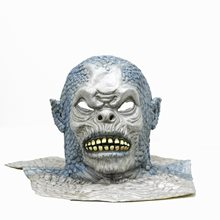 Picture of Icy Demon Deluxe Latex Mask