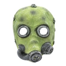Picture of Cooling Pond Biohazard Latex Mask