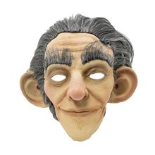 Picture of Harry Homo Sapien Head Mask
