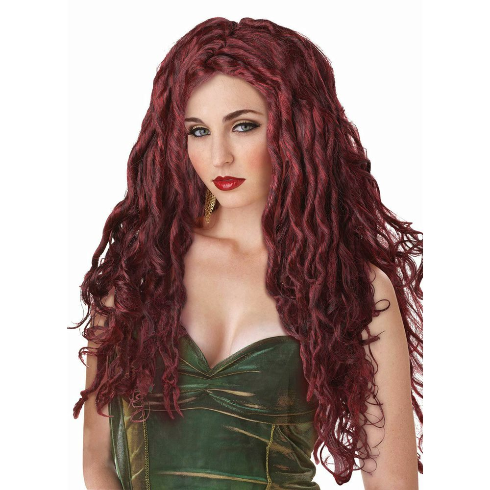 Picture of Medusa Wig