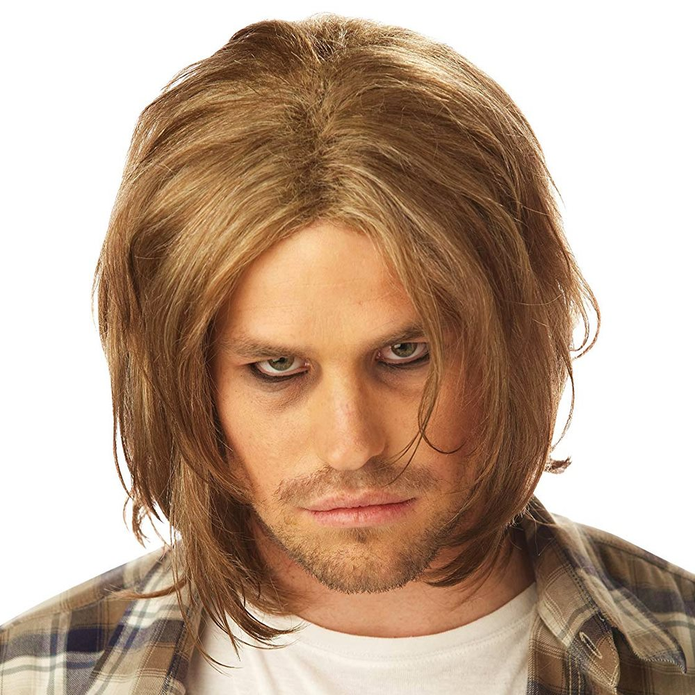 Picture of Grunge Wig