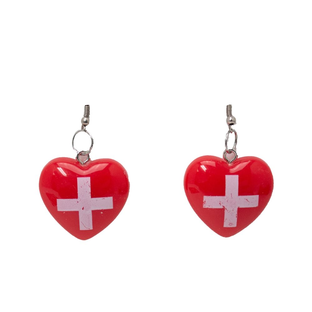 Picture of Nurse Earrings