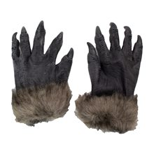 Picture of Grey Wolf Gloves