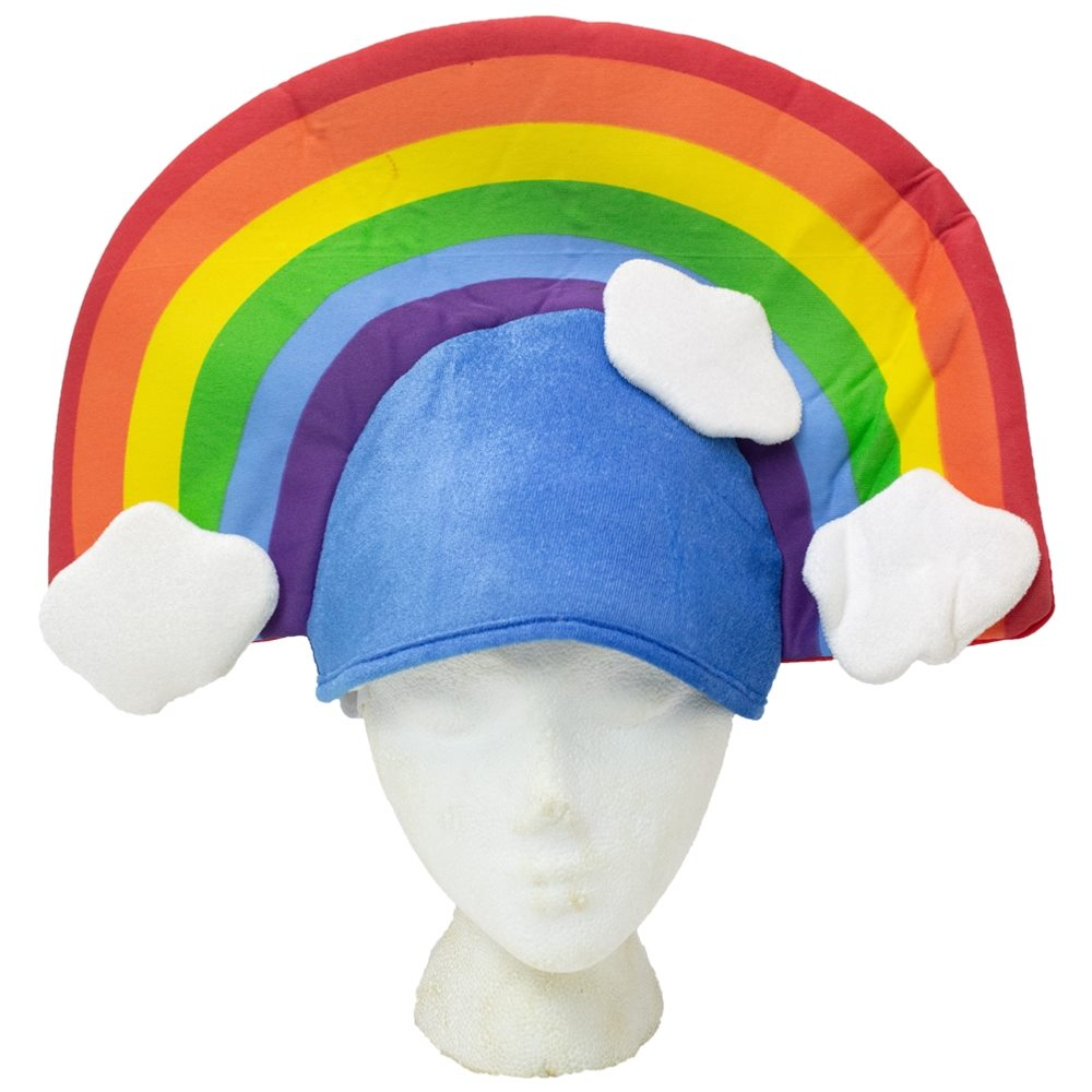 Picture of Rainbow Hat