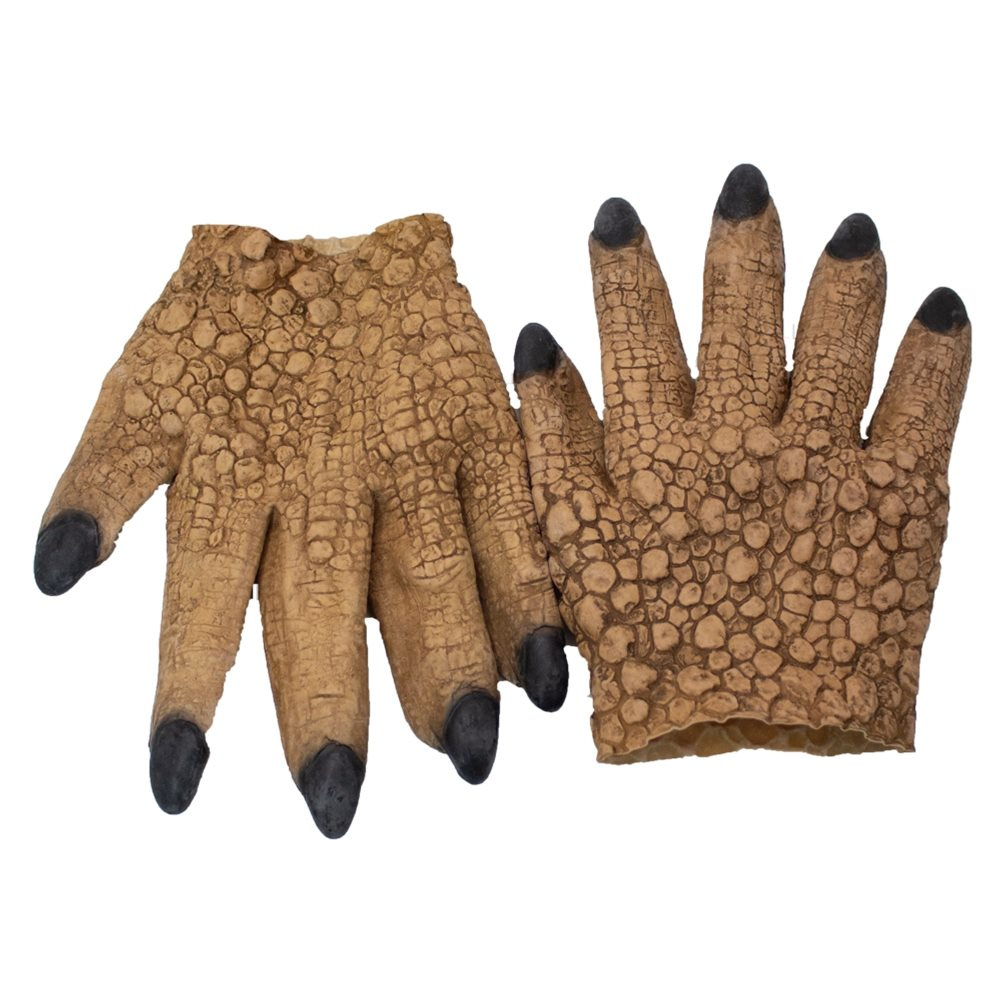 Picture of Warts Latex Hands