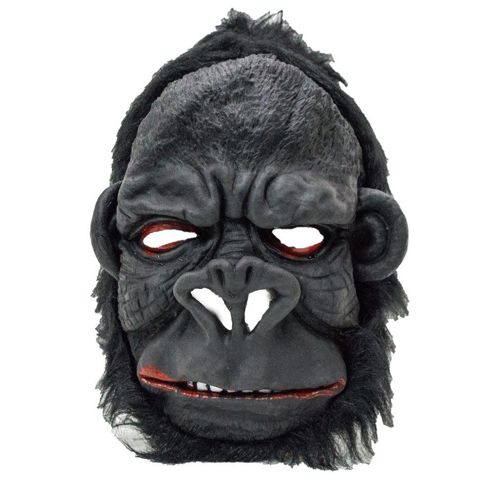 Picture of Chimpanzee Latex Mask