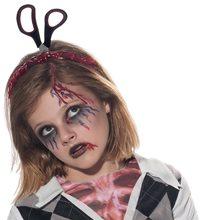 Picture of Bloody Scissors Headband