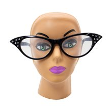 Picture of 50s Cat Eye Glasses