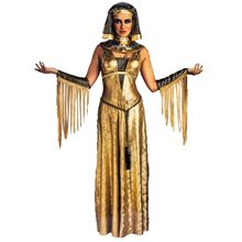 Picture of Queen of Pyramids Adult Womens Costume