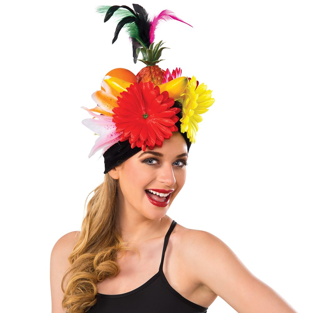Picture of Tropicalia Fruit Hat