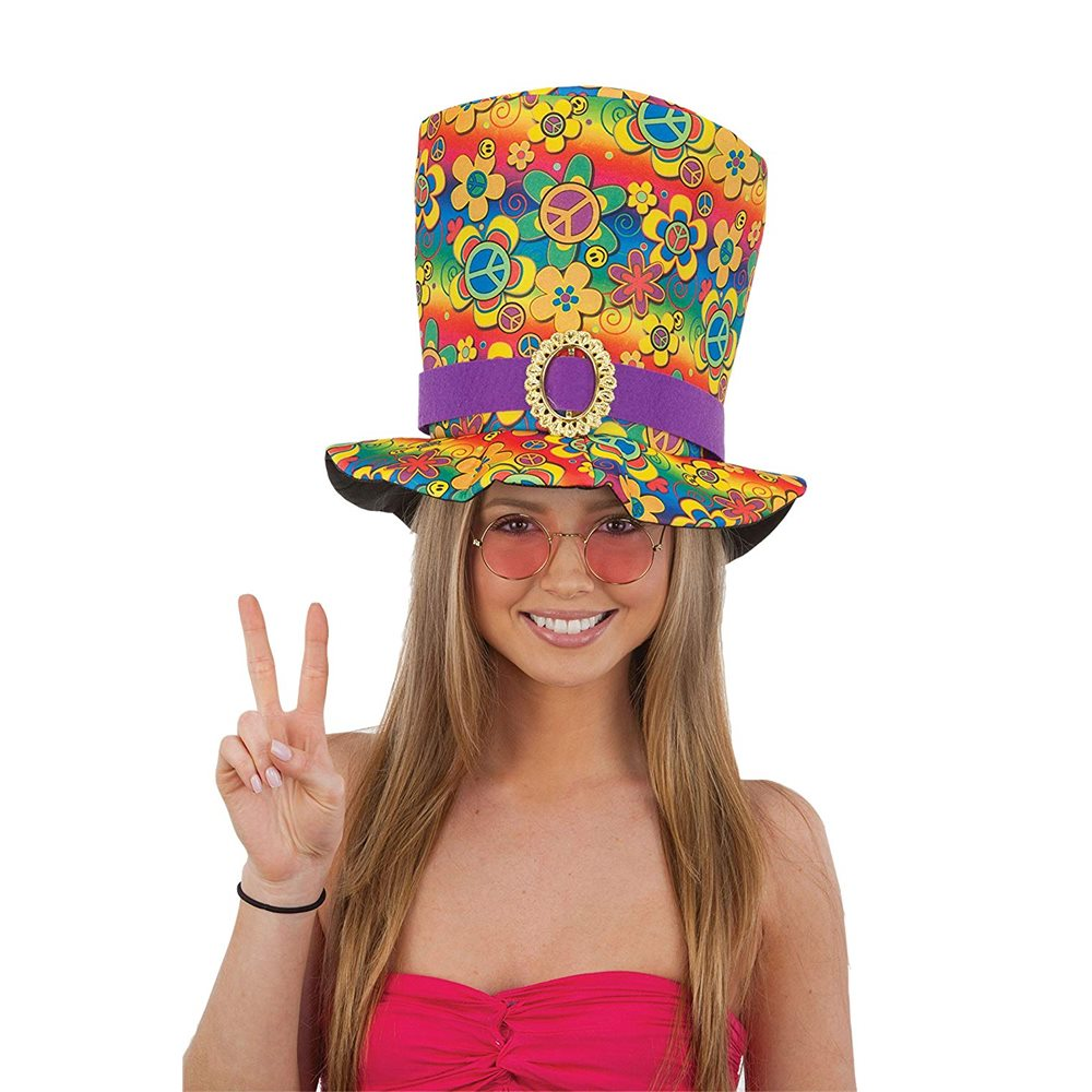 Picture of 70s Groovy Hat