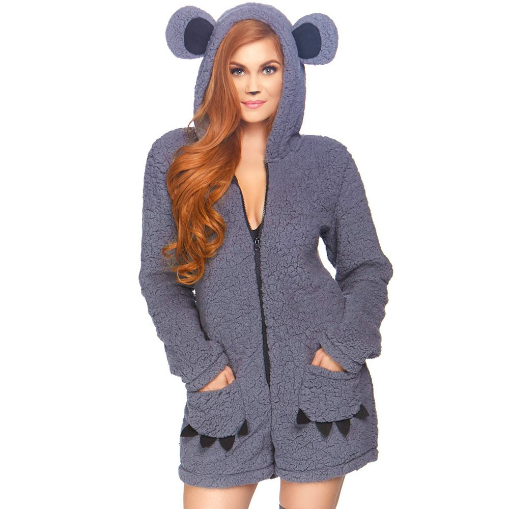 Picture of Cuddle Koala Adult Womens Costume