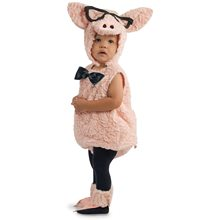 Picture of Hipster Pig Infant Costume