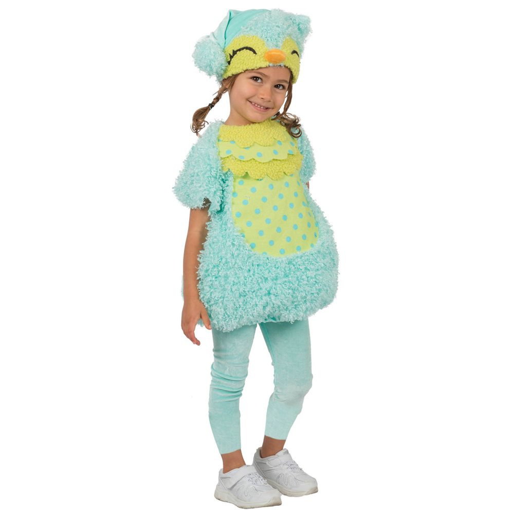 Picture of Cute Night Owl Toddler Costume