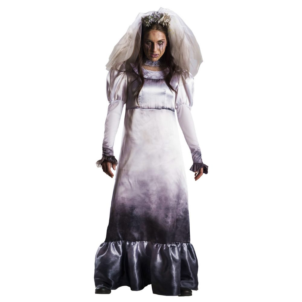Picture of Curse of La Llorona Deluxe Adult Womens Costume